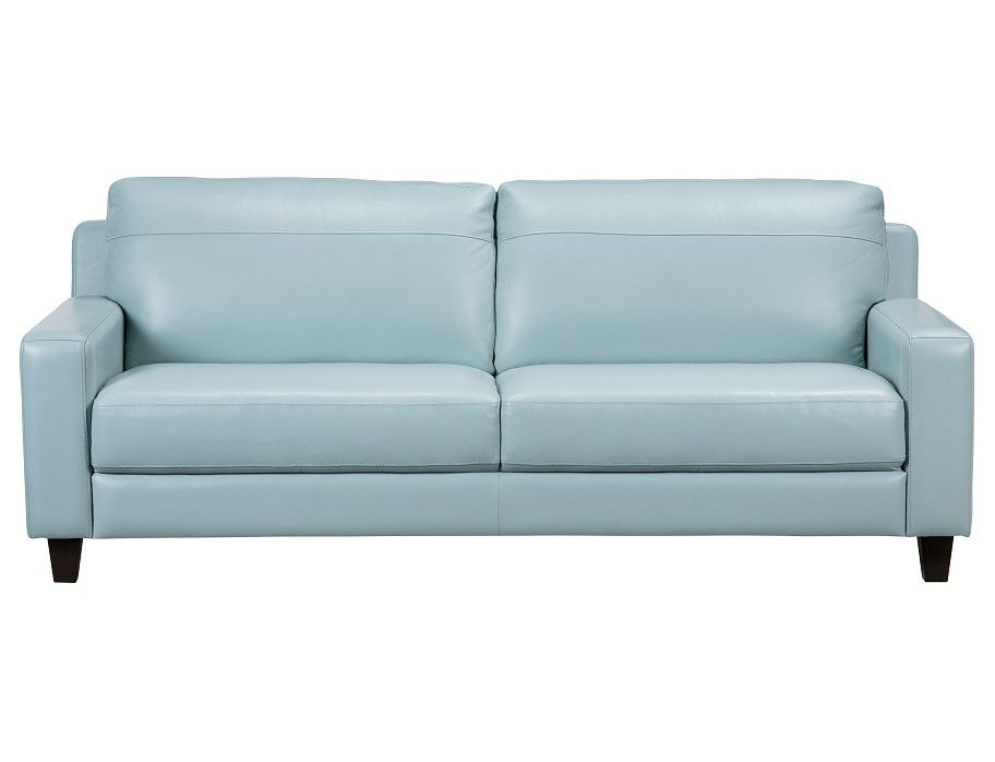 The Fender Collection Sofa Even Comes In A Classic Color Vintage