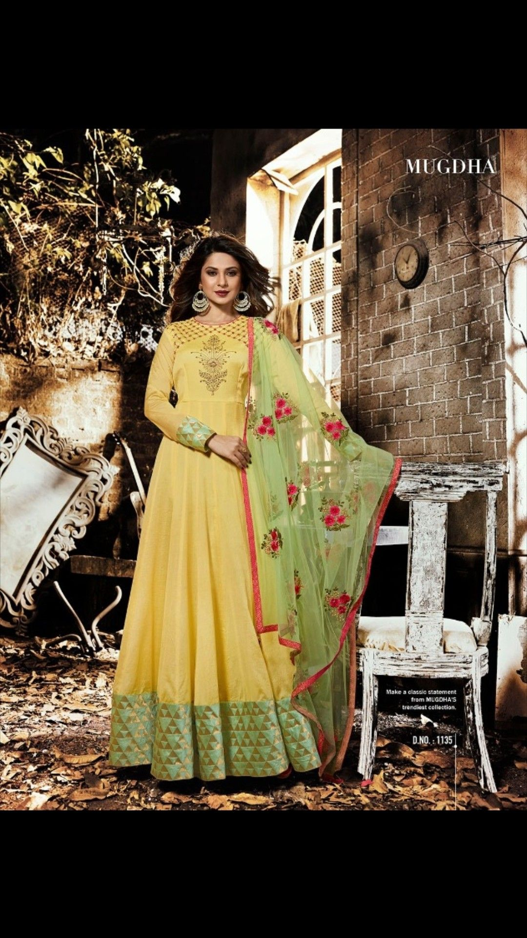 68549952cd sold by CS VILLE 9891403364 Silk Anarkali Suits, Anarkali Dress, Salwar  Suits, Beautiful