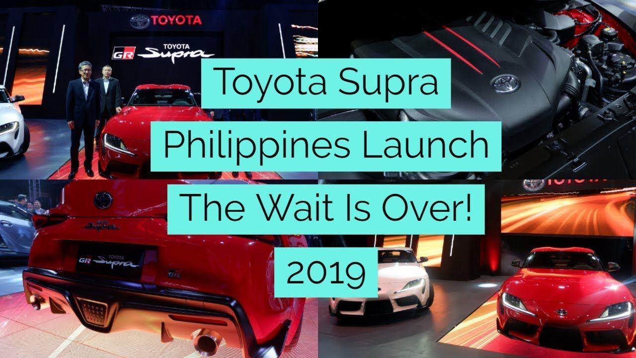 Philippines toyota supra Toyota Supra
