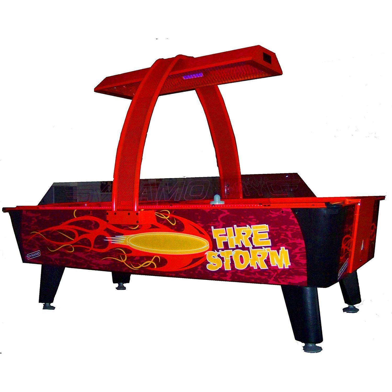 Dynamo Table Hockey Air hockey table, Air hockey, Arctic