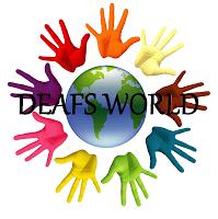 Sordera y más: Lengua de Señas del Mundo