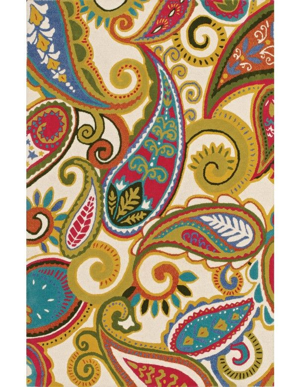 Dalyn Rugs-Serendipity Collection-SX240 Snow Floral Area Rug