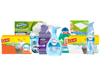 photograph relating to Mr Clean Coupons Printable identify SavingStar ECoupon - Febreze®, Glad®, Mr. Clean® and Swiffer