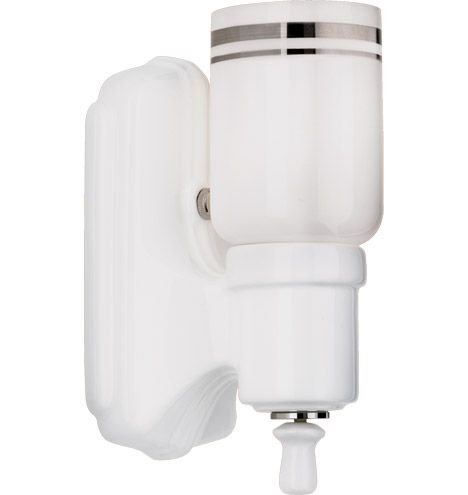 Adrian Streamline Wall Bracket Bathroom Sconces Indoor
