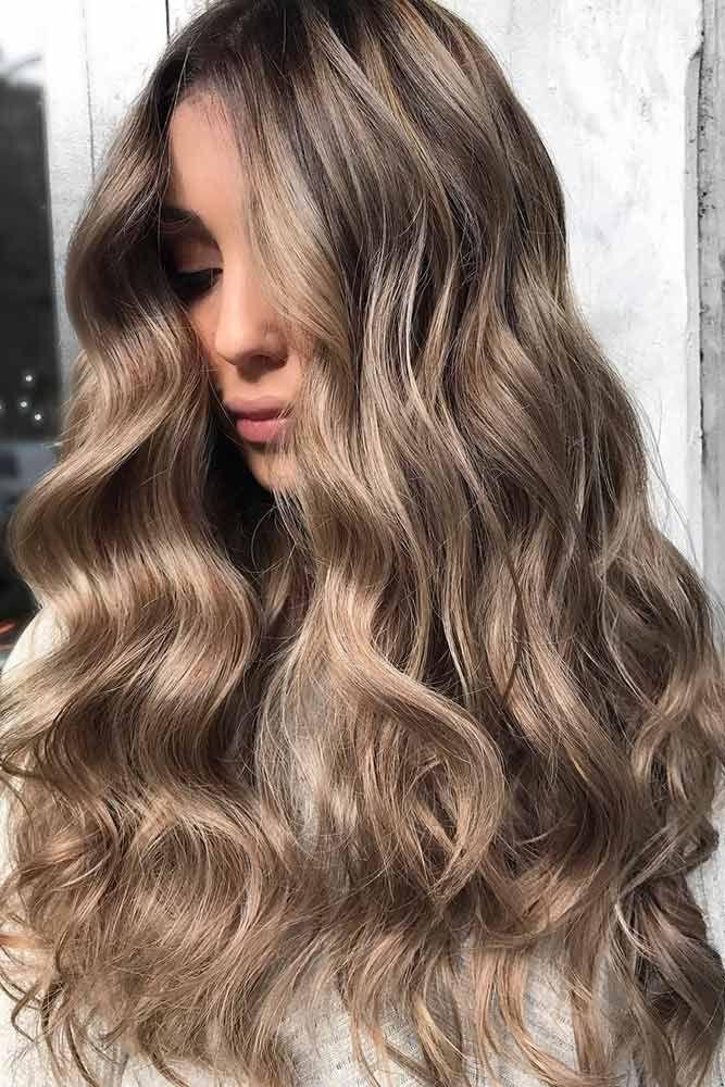34 Sassy Looks With Ash Brown Hair | Hair | Ash brown hair ...