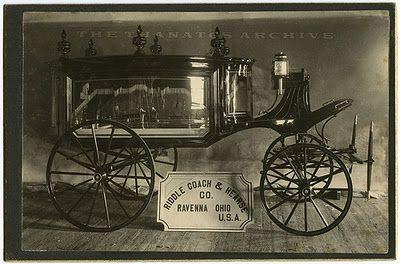 Victorian Funerals