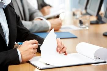 Competency Based Interview Secretarial Services Competency