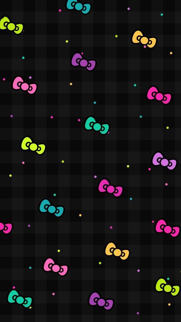 Hello Kitty Hello Kitty Backgrounds Kitty Wallpaper Hello Kitty