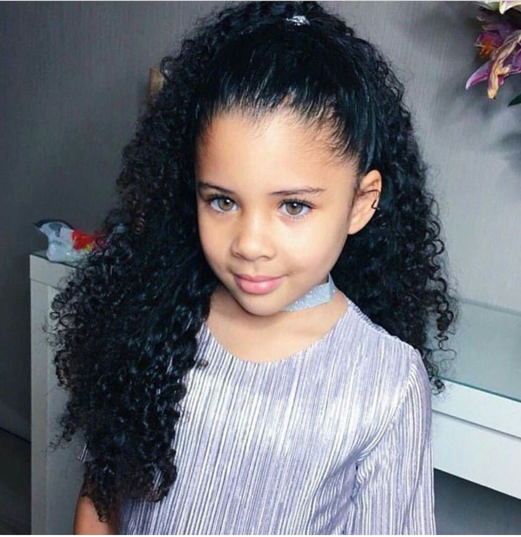 Pin by Amber K. on Too Damm Cute   Girl hairstyles ...