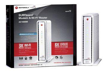 best docsis 3 1 modem