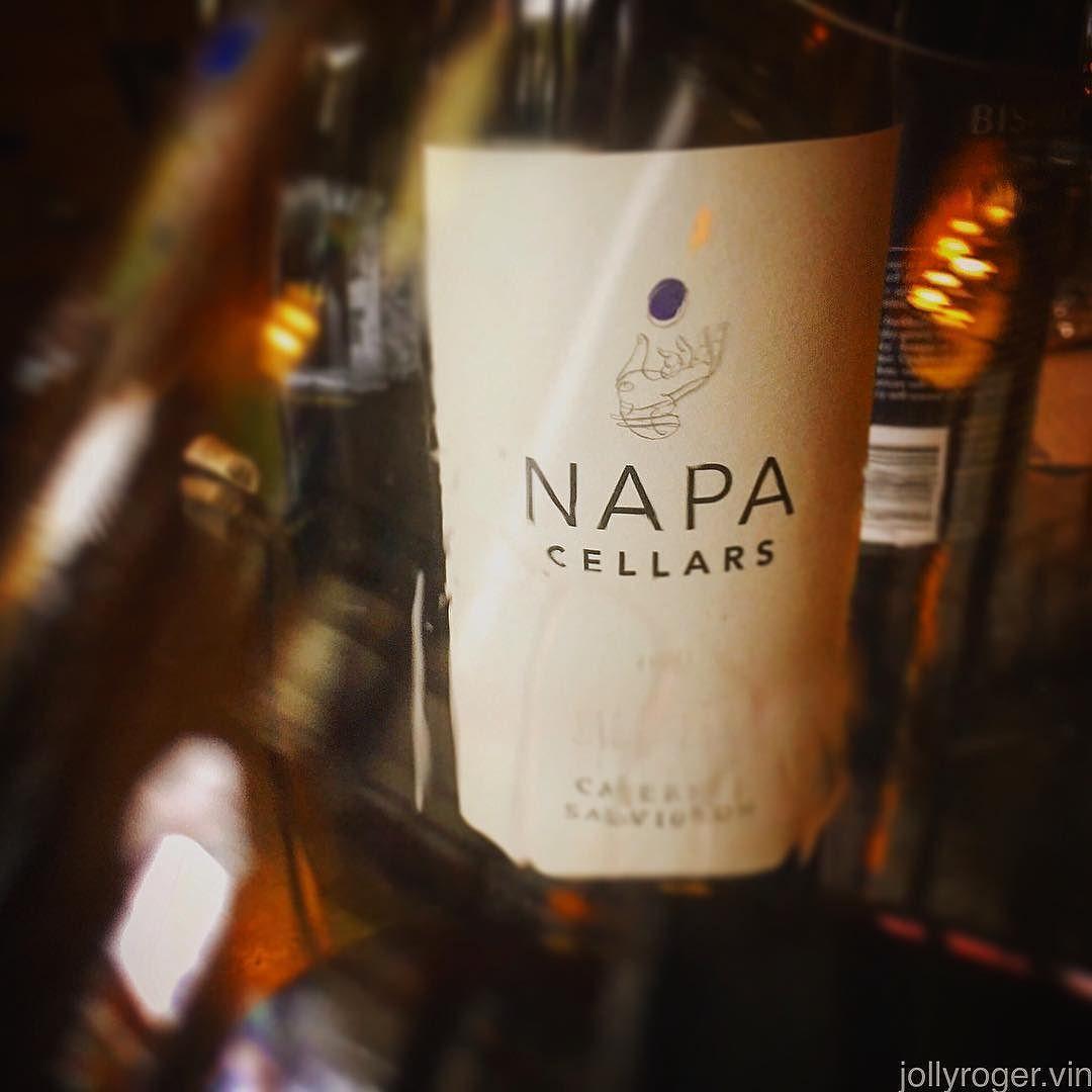 Napa Cellars not bad after golf @winedog64 & Napa Cellars not bad after golf @winedog64 | Wine Reviews ...