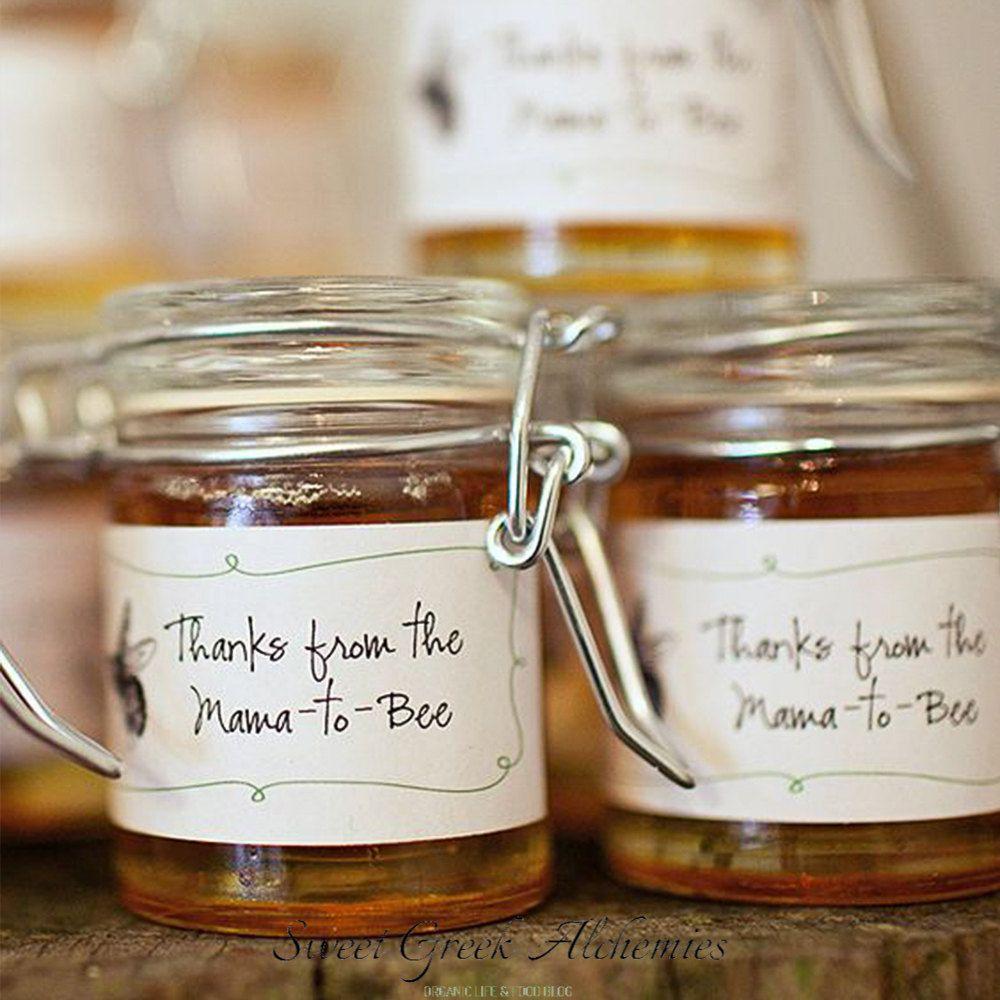 25 Pcs Candy Honey Favors 70ml24oz Honey Wedding Favors Baby