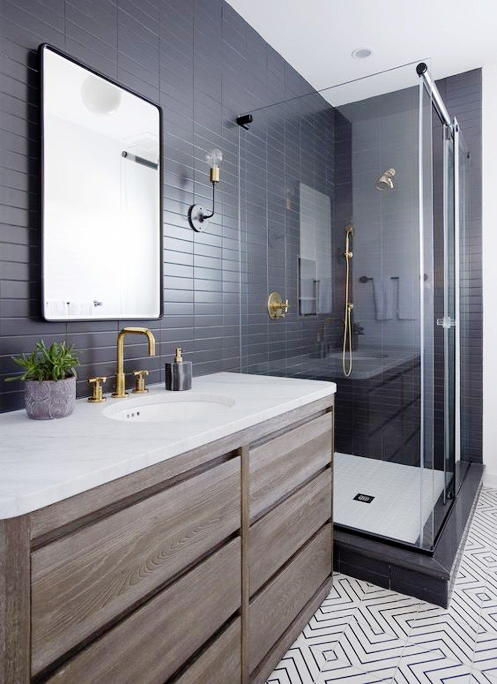 Where to buy cement tiles our favorites bathrooms - Where to buy bathroom accessories ...