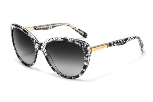 f0f4631ef1 Must have sunglasses of the << Lace Collection >> of Dolce e Gabbana. Dolce  e Gabbane the label which let a women be more feminine as possible <3.