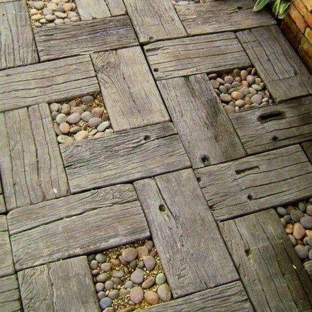 Photo of 60 cheap path and walkway ideas for your garden 15 » AERO.DREAMS