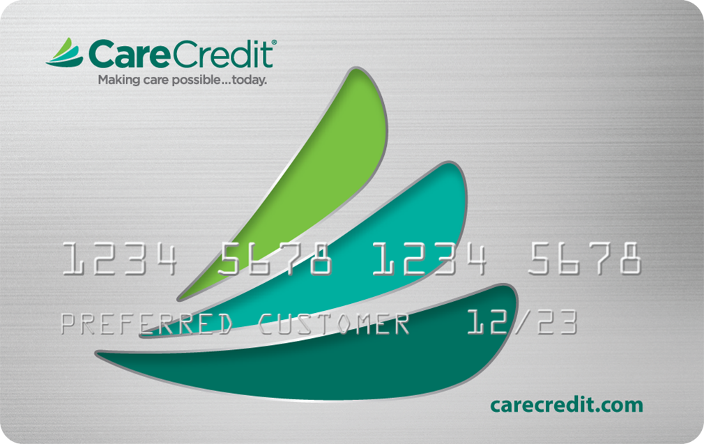 Card For Carecredit Synchrony Bank Account Ending Credit Card Online Credit Card First Care