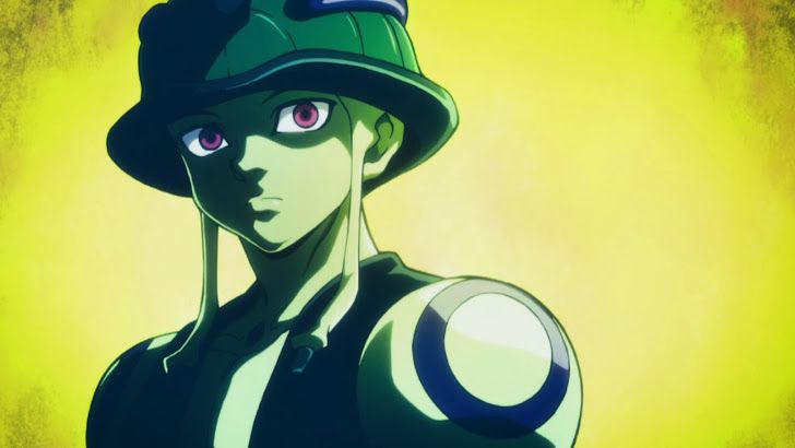 Meruem Chimera Ant King Hd Wallpaper Hunter X Hunter 2011