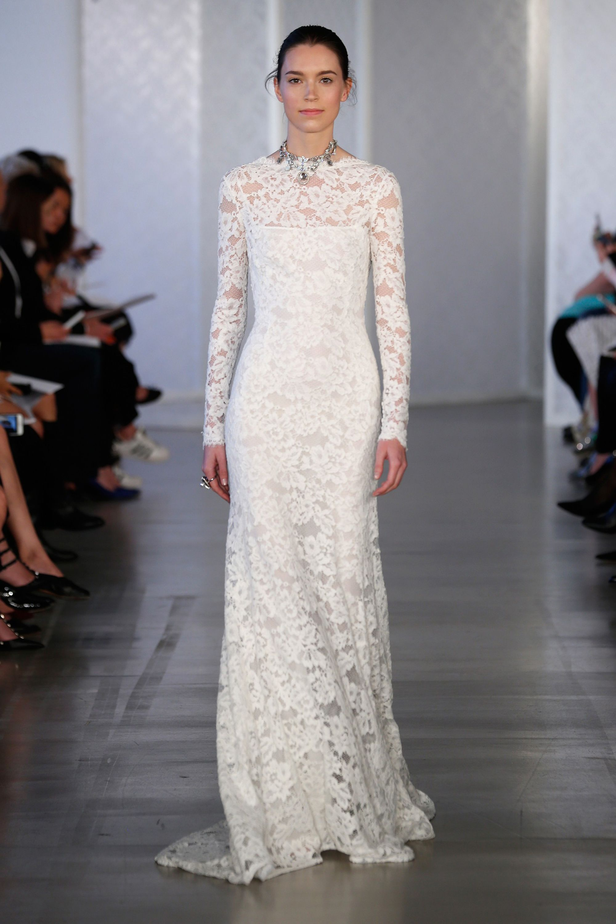 Best dresses to wear to a may wedding  The Best in Bridal Spring   Oscar de la Renta Wedding and