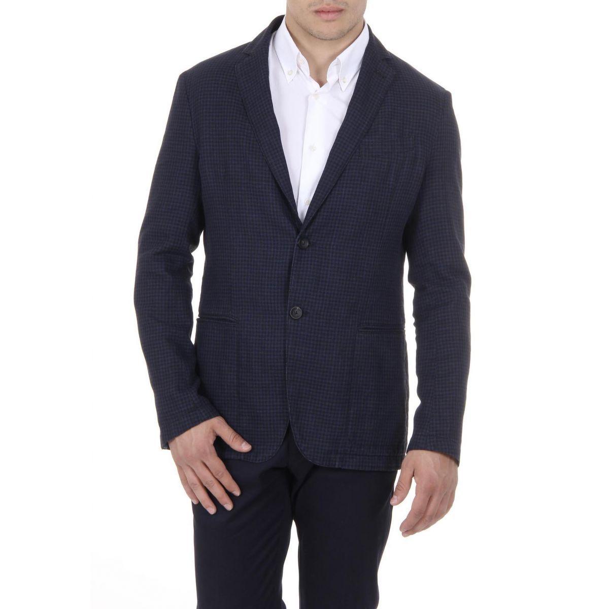 Armani Collezioni Mens Jacket TCG070 TCS70 922