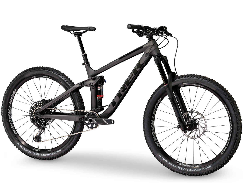 Remedy 8 27 5 Trek Bikes Gb Trek Bikes Bike Trek Mtb