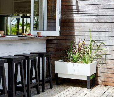 Modern Urban Garden Design Ideas 40
