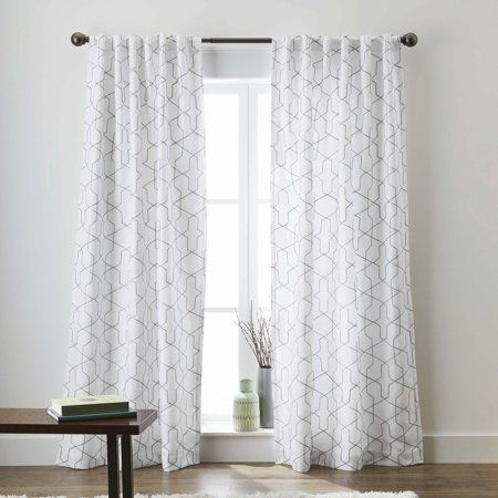 An Ideal Way To Keep Your Room Dark When You Want Sleep In This Darkening Curtain Is The Perfect Pick Crafted From 100 Polyester It Offers
