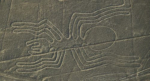 geoglyphs of the nazca culture They settled in the nazca and other surrounding valleys with their principal religious and urban sites being cahuachi and ventilla, respectively the culture is noted for its distinctive pottery and textiles, and perhaps above all, for the geoglyphs made on the desert floor commonly known as nazca lines these can be simple.