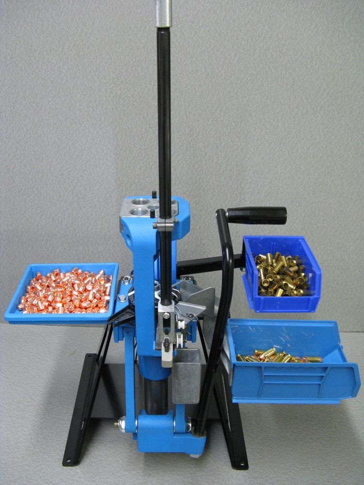 Works With Dillon RL-550 Roller Handle Xl-650 And Other Reloading Presses