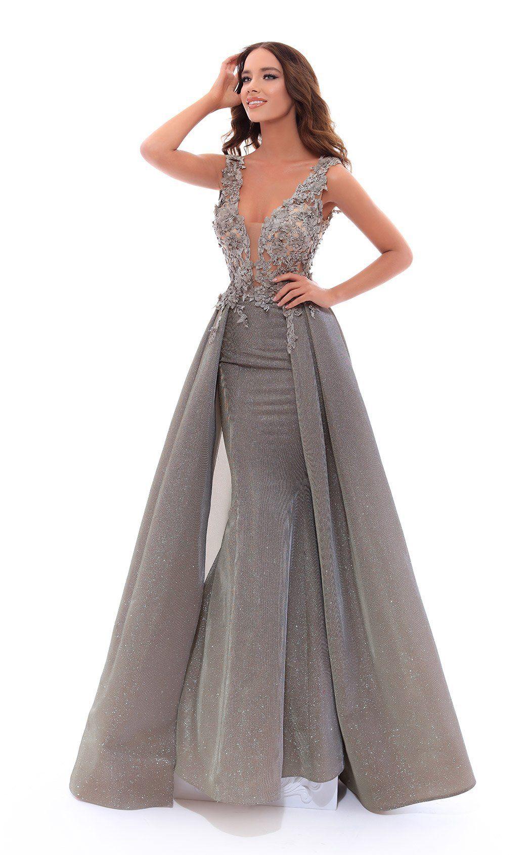 Tarik ediz in gown exhibit pinterest dresses