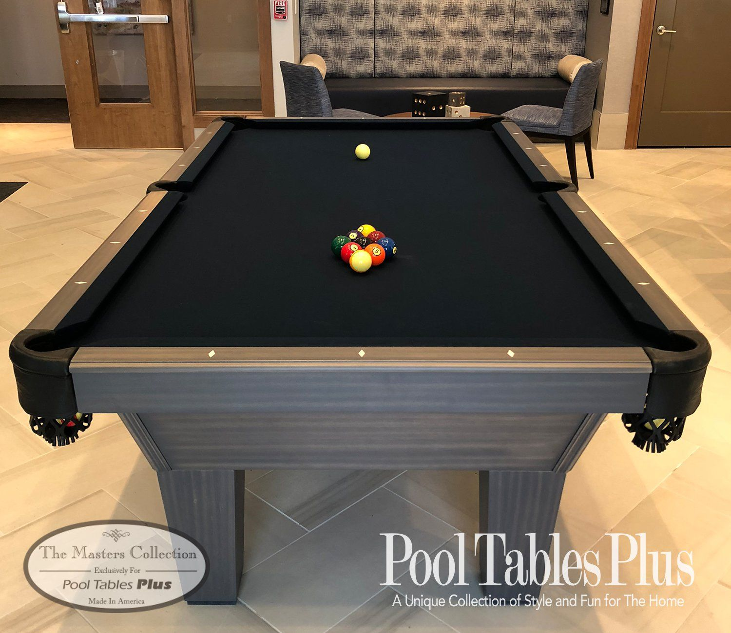 Image Result For Grey Felt Black Pockets Pool Table Pool Tables For Sale Pool Table Brunswick Pool Tables