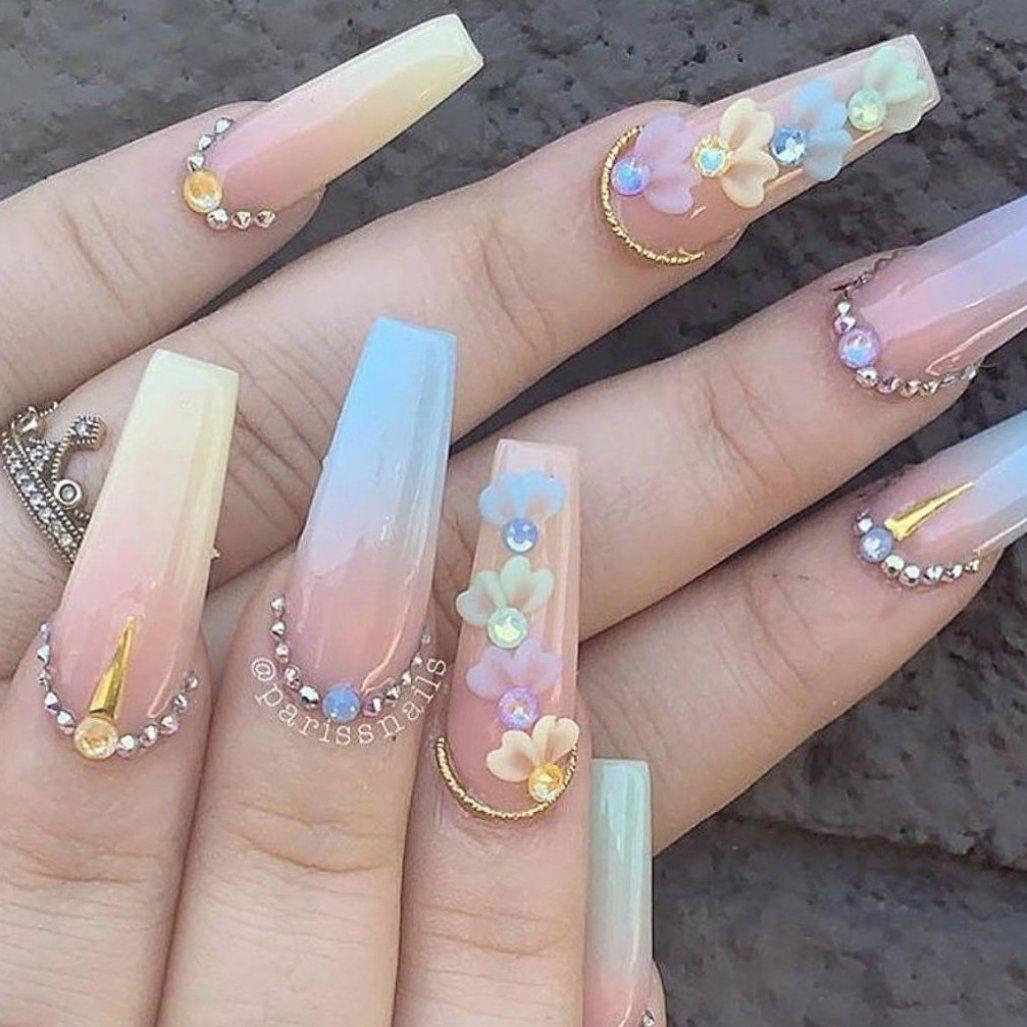 Best Nail Designs Nail Art For 2019 A Fashion Star In 2020 Cool Nail Designs Beautiful Nail Designs Nail Designs