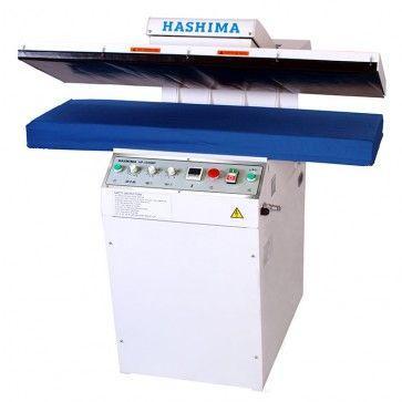 Hashima Hp 124ap Fully Automatic Flat Fusing Press Buynow