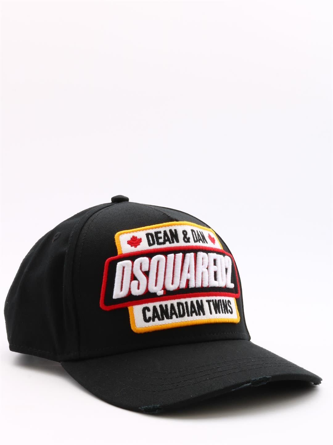 037efa71b DSQUARED2 CANADIAN TWINS HAT BLACK. #dsquared2 | Dsquared2 in 2019 ...
