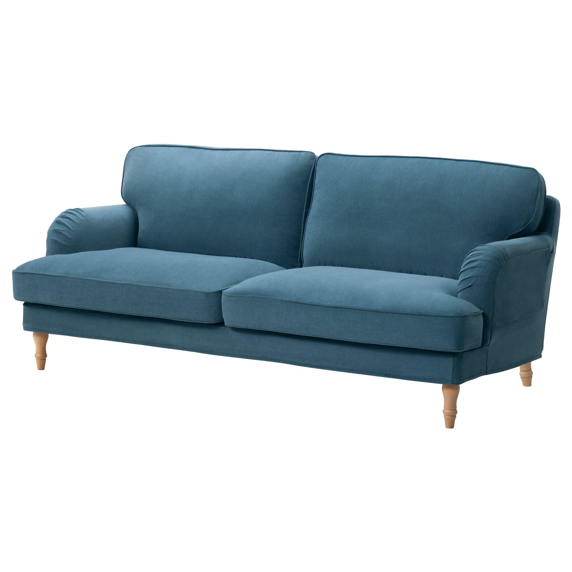 Entzuckend STOCKSUND, 3er Sofa, Ljungen Blau, Blau Jetzt Bestellen Unter: Https:  Wohnzimmer ...