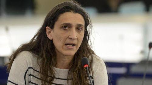 """Rosa D'Amato: """" La storiella della """"protesta"""" non regge più. Noi vogliamo governare per cambiare"""""""