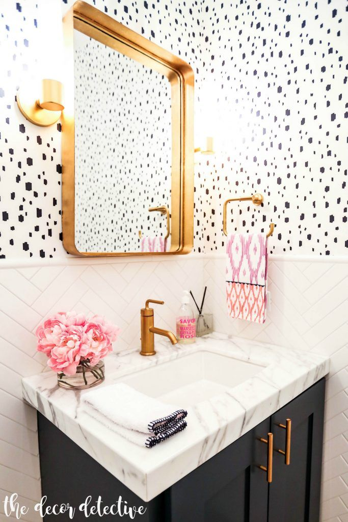 The Decor Detective - Holly Mathis Interiors