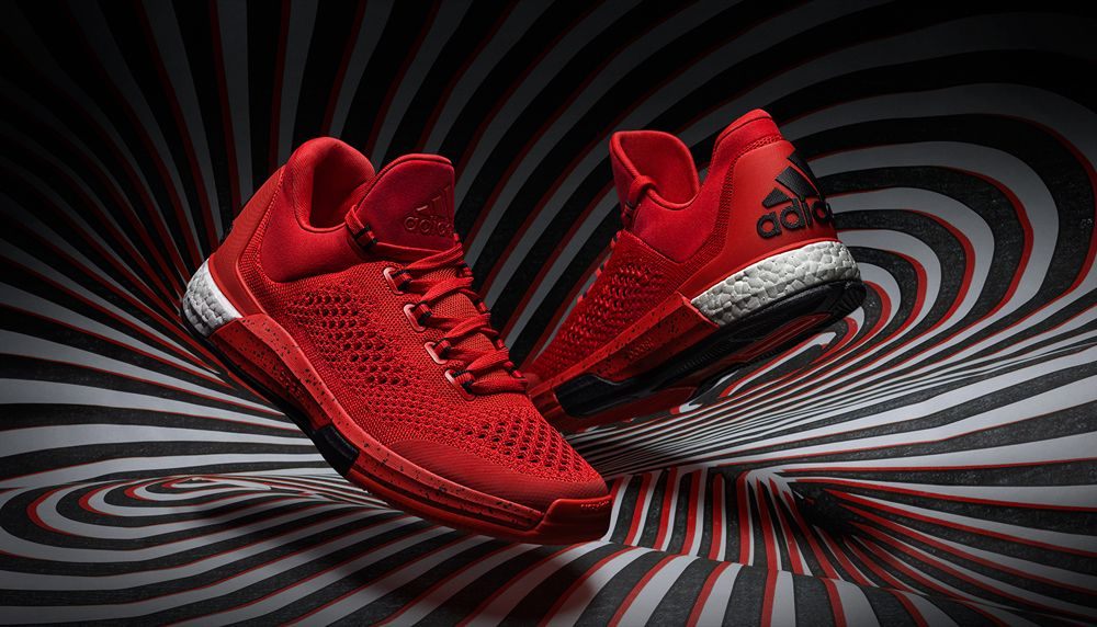 adidas Unveils CrazyLight Boost 2015 With Primeknit