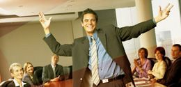 An Excited insurance agent because he just located our insurance sales mentor website that provides over 200 free mini training articles to help agency managers & recruiters, as well as personal producing agents become more successful.