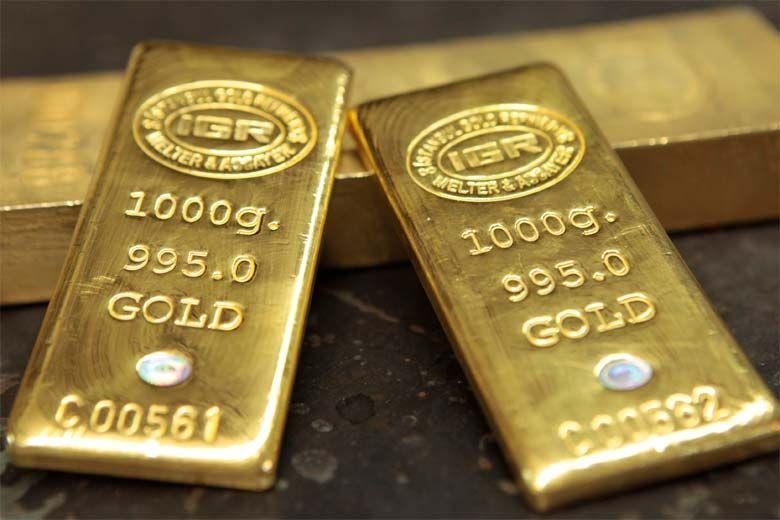 Pin On Gold Bars Investment Goldbarren Als Kapitalanlage