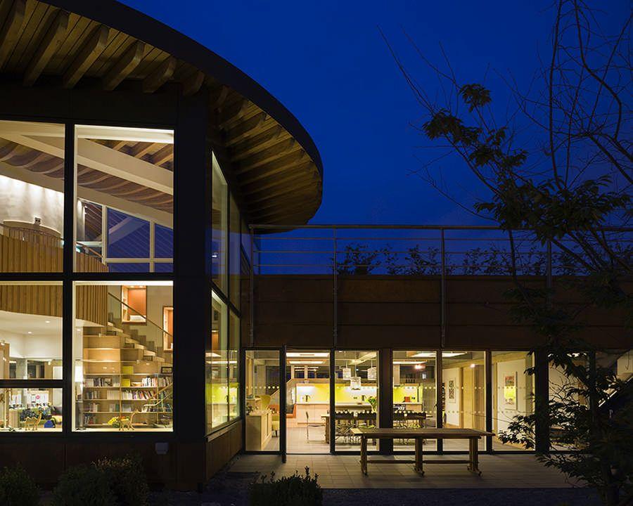 Maggie S Centre Edinburgh Newcastle Lighting Design By Speirs Major