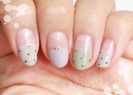 32 Elegant Japanese Nail Art Designs Nail Art Pinterest