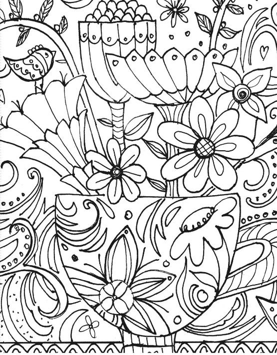 Lang Dreaming In Color Coloring Book By Lisa Kaus Coloring Books Coloring Pages Color