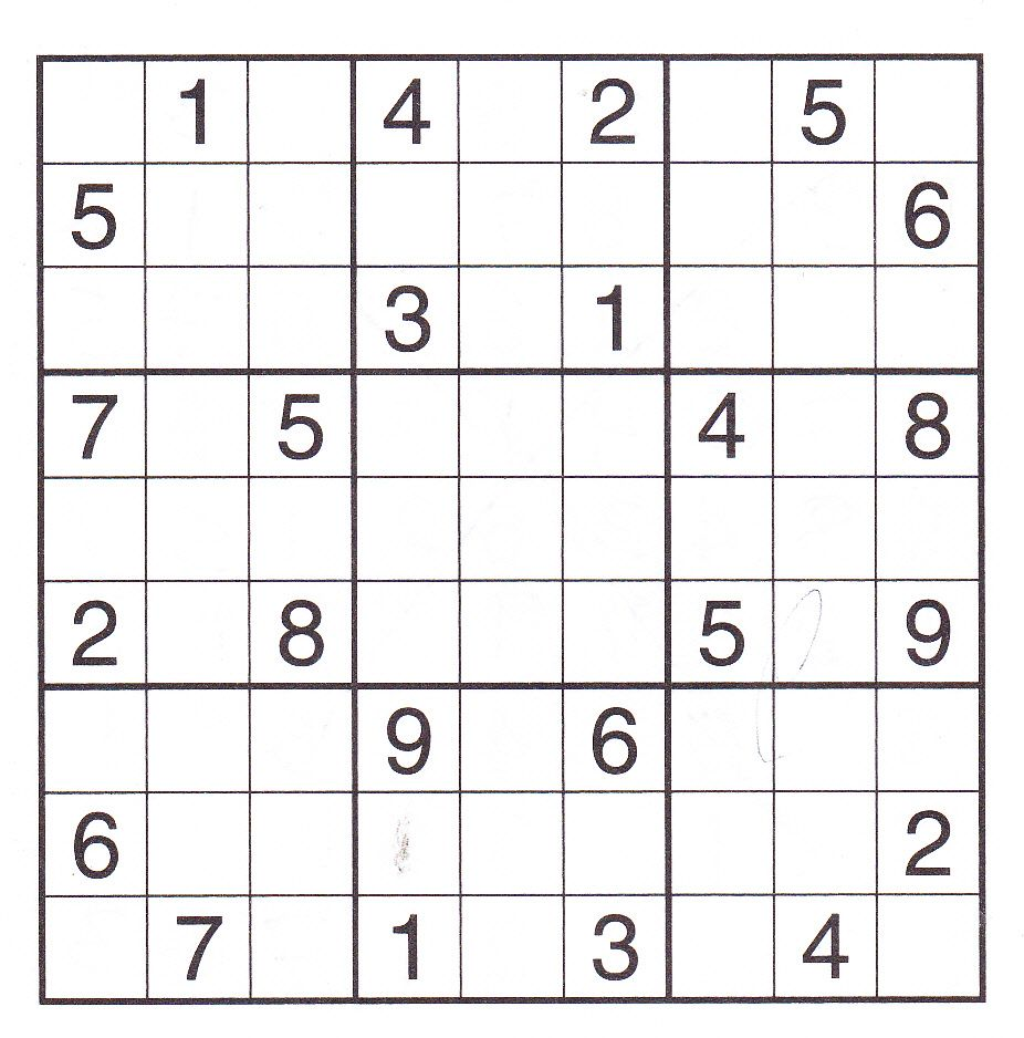 sudoku puzzles  Welcome to Printable Sudoku Puzzles  sudoku  worksheets, math worksheets, learning, education, and free worksheets Free Printable Sudoku Worksheets 2 938 x 926