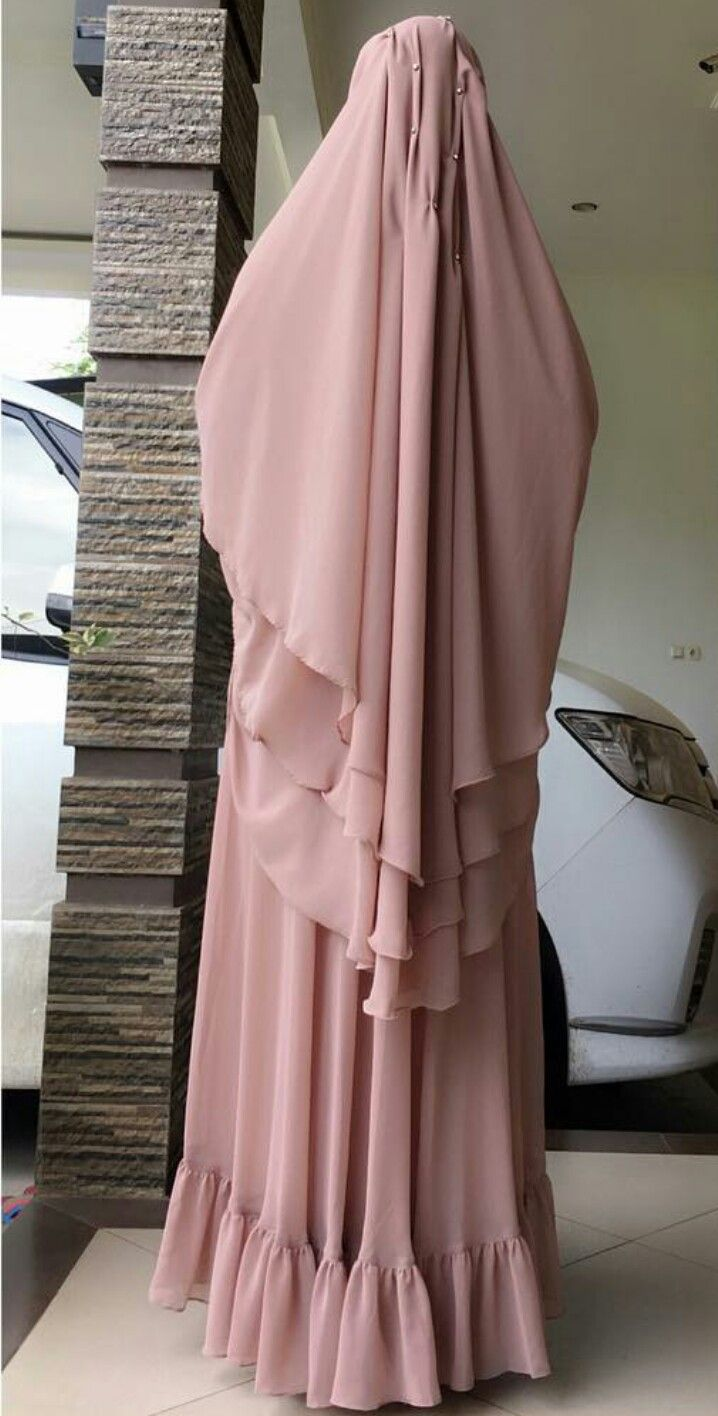 Pin by isye gadis on abaya dan gamis pinterest hijabs niqab and