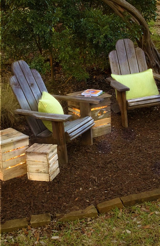 Transform Your Backyard into the Oasis of Your Dreams with ...