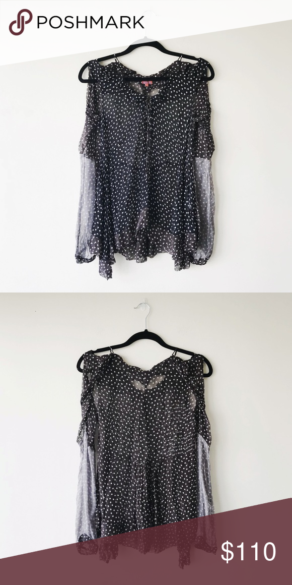 95e37bc334798f Chan Luu Blouse Chan Luu is a designer line of ever-layerable jewelry