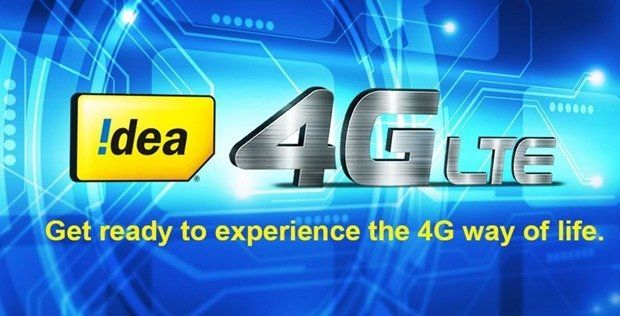 Idea Cellular, India's 3rd largest telecom company, has shocked everyone with their 4G launch across 750 towns in 5 southern states: Andhra Pradesh & Telengana, Karnataka, Kerala and Tamil Nadu. With this, Idea has become the 3rd telecom company to offer their 4G services.