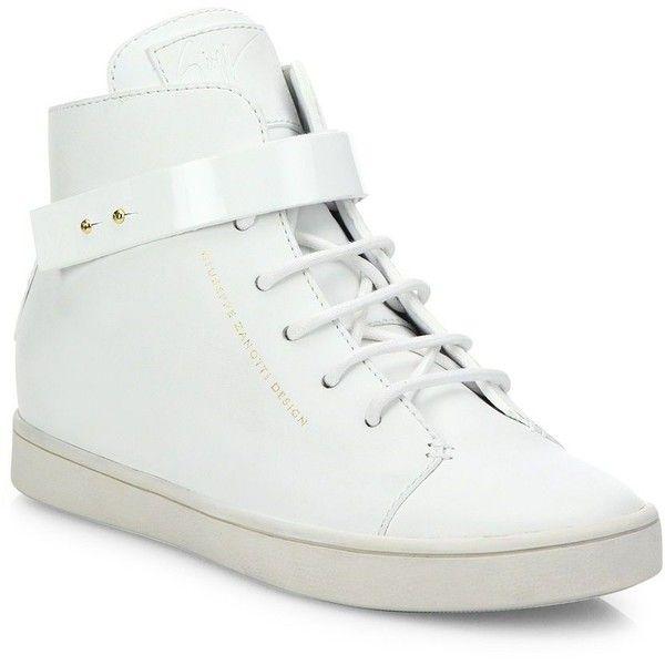 Giuseppe Zanotti Birel Leather Boot (Women's) uwhU2Sa