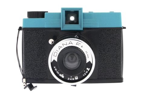 Diana+ $49 {got as a gift and it's my favorite plastic camera}
