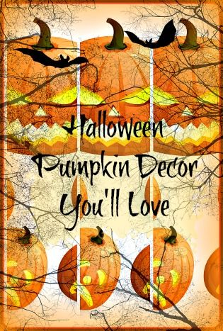 Indoor Halloween Pumpkin Decoration Ideas Decoration, Outdoor - indoor halloween decoration ideas